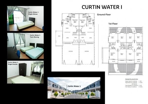 Curtin Water I