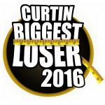 Curtin Biggest Loser 2016